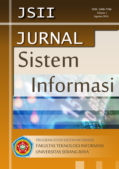 Cover jsii vol 1